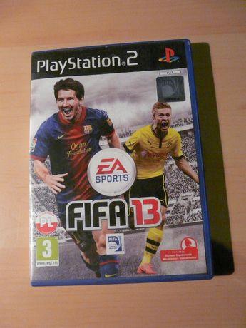 Gra Fifa 13