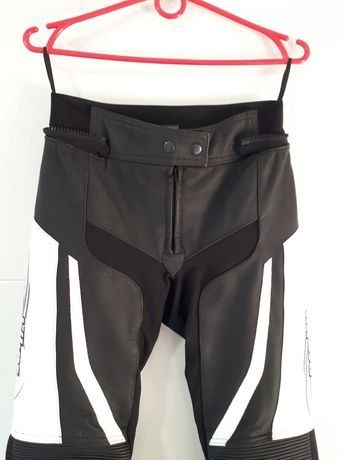 Spodnie motocyklowe damskie - probiker
