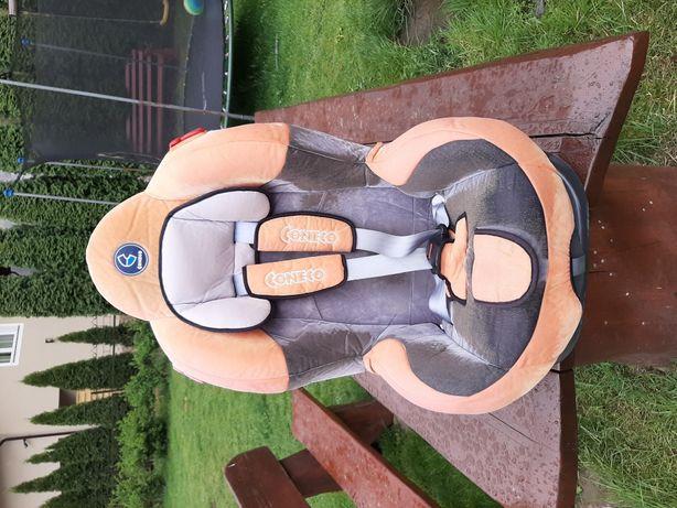 Fotelik samochodowy dla dziecka Coneco