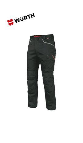 Spodnie robocze Wurth stretch x outlet