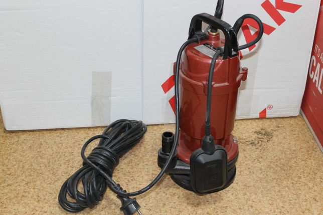 Дренажный насос Sprut QDX 3-20-0,55 (Распродажа)