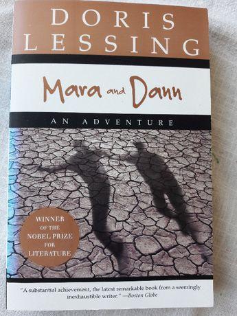 MARA and DANN Doris Lessing (Nobel Prize for Literature)