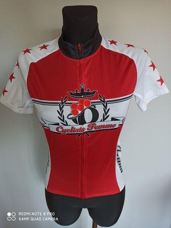 PEARL IZUMI Koszulka kolarska na rower damska rozm.S. OKAZJA!!!