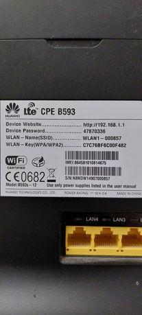 Sprzedam rutery Huawei