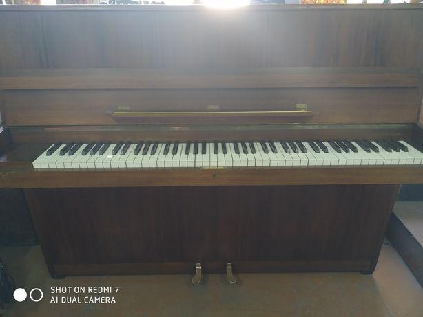 Pianino Ronisch model de luxe, gwarancja, transport, wniesienie