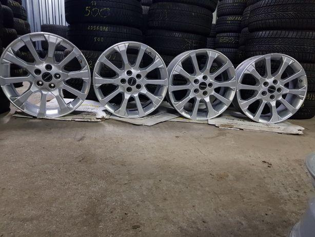 Felgi Aluminiowe Opel R18 5x115 ET40 8J