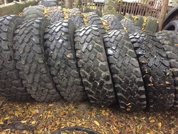 Шини Dunlop для Урал Камаз 14.00R20(22-х слойні)