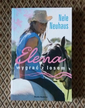 N. Neuhaus: Elena. Wygrać z losem
