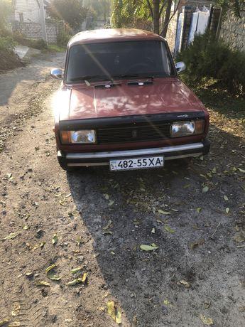 ВАЗ 2104 По ТП