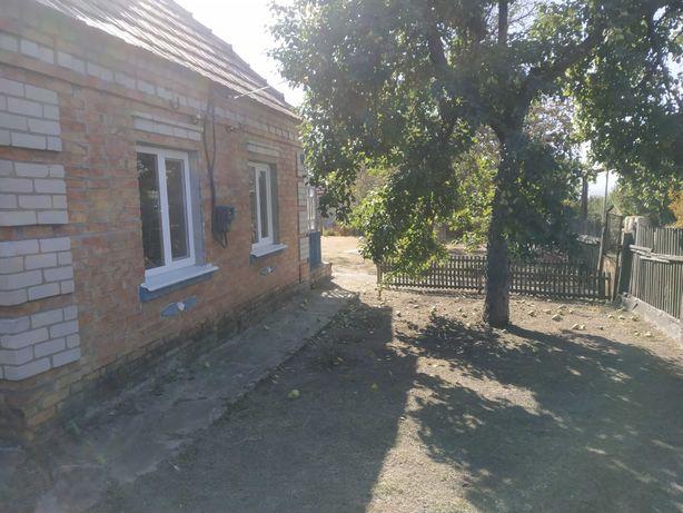 Продам будинок в селі Вищетарасівка