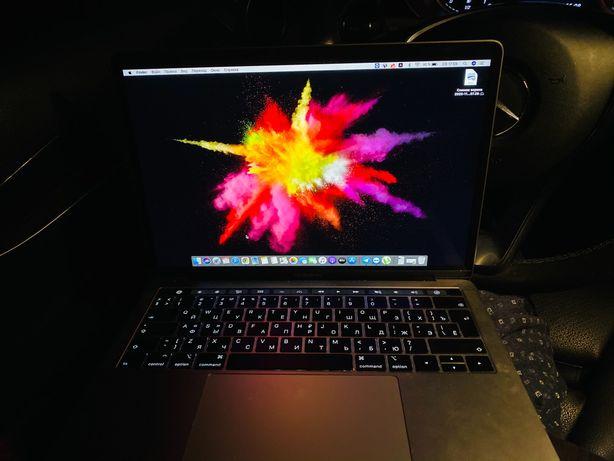 MacBook Pro 2019 late A2159 РОСТЕСТ