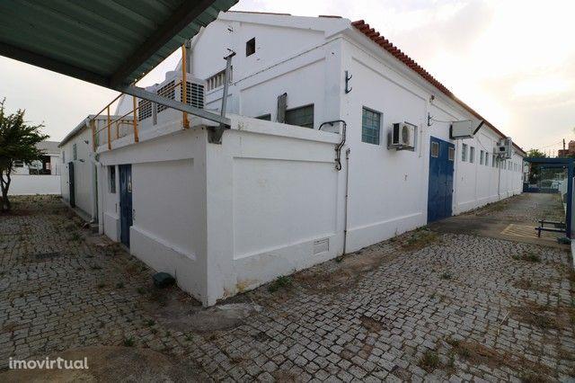 Armazém  Venda em Malagueira e Horta das Figueiras,Évora