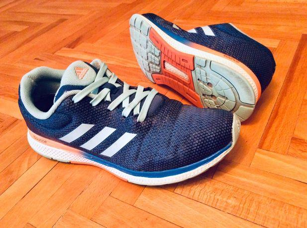 Кроссовки Adidas Mana Bounce 2W Aramis (Оригинал) для бігу