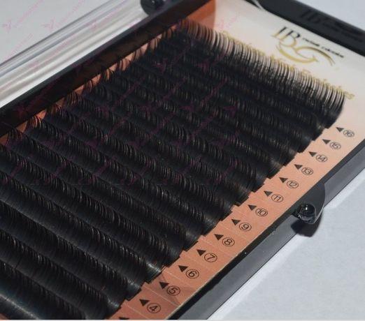 I-beauty ресницы 13,14 D, толщина 0.1