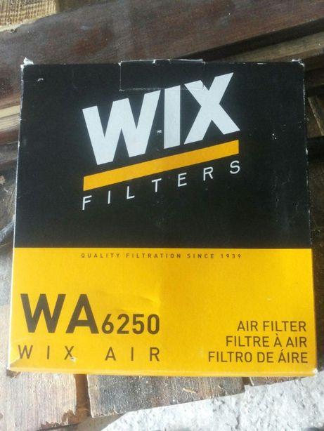 Фильтр воздушный WIX - WA6250