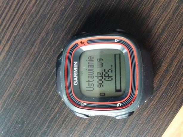 Zegarek garmin do biegania