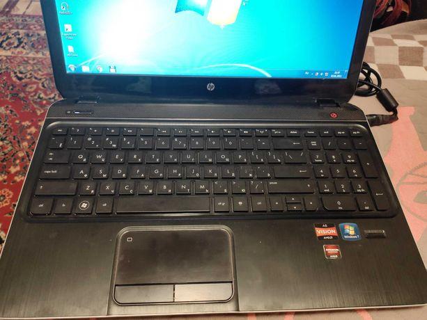 Ноутбук HP envy m6-1033sr 4ядра. 11500р