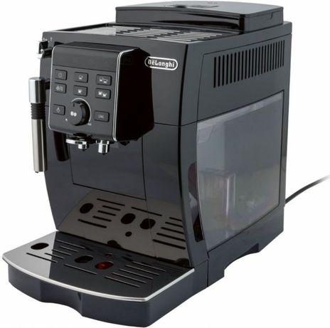 Ekspres do kawy DeLonghi ECAM13.123.B – automatyczny, ciśnieniowy