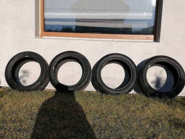4 Opony Continental Conti Sport Contact 235/45/17 94 Y Radial 6 mm