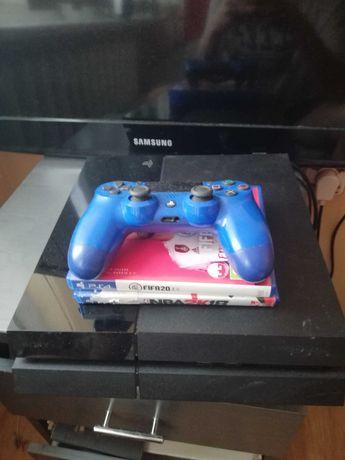 Konsola PlayStation4