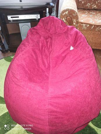 Кресло мешок подростковый