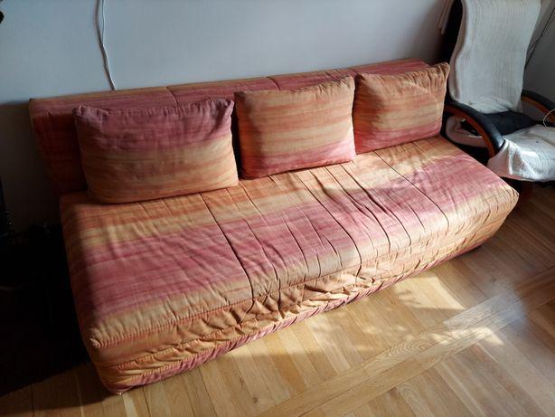 Oddam za darmo kanapa około 140 x 200