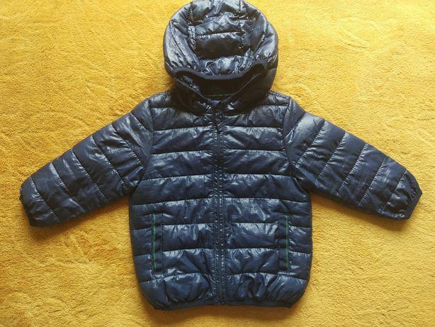 Осіння осенняя Куртка Reserved оригинал 80 см скидка знижка идеальная