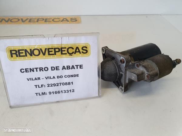 Motor De Arranque Alfa Romeo 156 (932_)