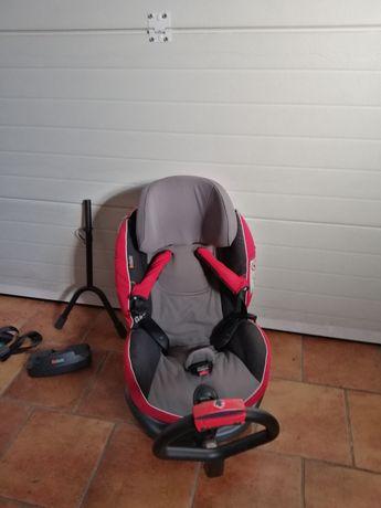 Cadeira auto BeSafe Izi combi X3