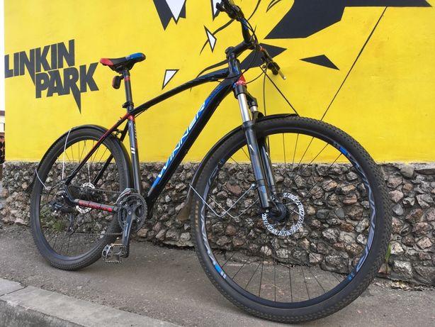 Велосипед Winner drive 29'/22'.Есть небольшой торг!