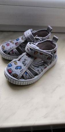 Papcie/sandały Coccodrillo