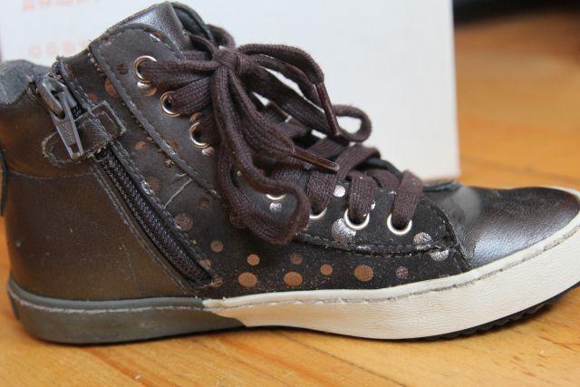 Sneakersy Geox 32