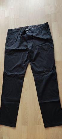 Spodnie długie męskie, Recman, rozmiar 182/104