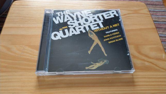 The Wayne Shorter Quartet-Without A Net