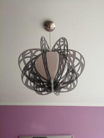 Lampa sufitowa wisząca