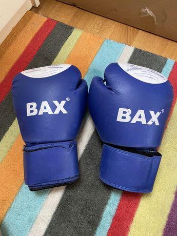 Продам боксерські рукавиці BAX