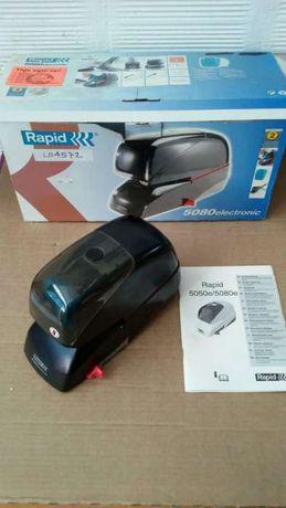 Электрический степлер Rapid 5080