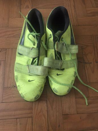 Nike Romaleos II 45