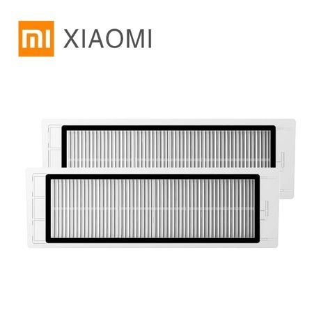 Фильтр HEPA для робот пылесоса Xiaomi Mi Robot Vacuum.
