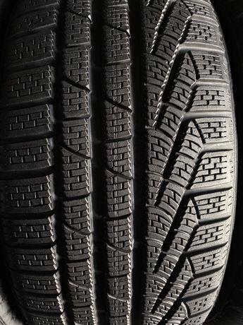 245/35/20 R20 Pirelli SottoZero Winter 240 4шт