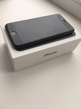 Apple IPhone 7 32GB Matte Black Neverlock