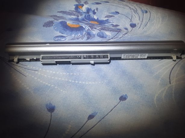 Батарея AL 04 ноутбука НР (аккумулятор)