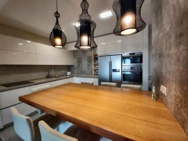 Трехкомнатная квартира 105 м2 в ЖК Парк Авеню | Park Avenue