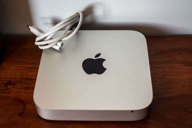 Mac Mini late 2012, i7 2,6 GHz, 16GB, Samsung Evo250 GB