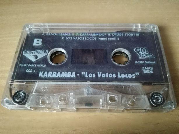 Karramba - Los Vatos Locos