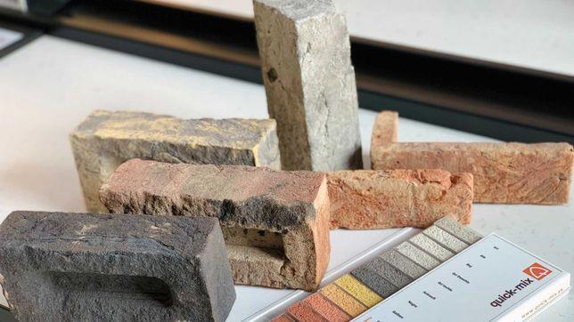 Цегла і плитка ручного формування