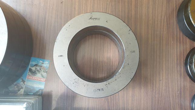 Pierścień wzorcowy Mitutoyo 125 mm