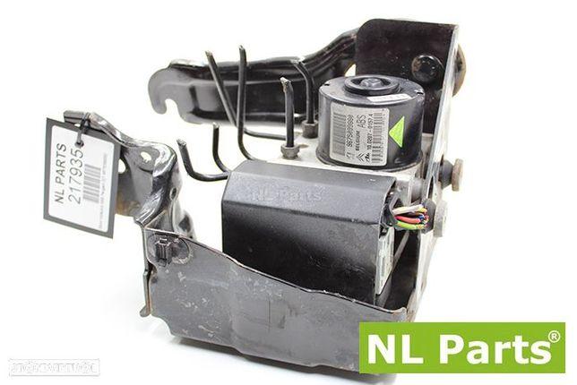 Bloco hidraulico ABS Peugeot 207 9675099880