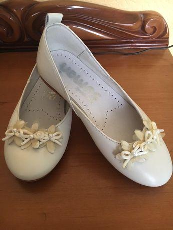 Туфлі 31 розмір
