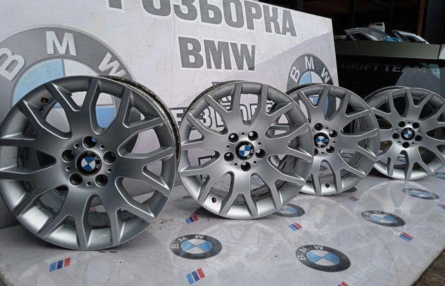 Диски R18 177 стиль BMW X5 E53 E70 БМВ Х5 Е53 Е70 Титаны Колеса Р18